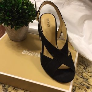 By Michael Kors Nice shoes